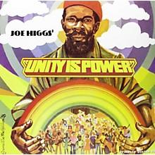 Joe Higgs - Unity Is Power