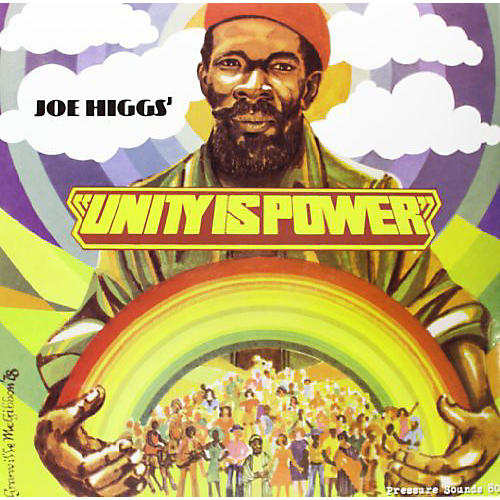 Alliance Joe Higgs - Unity Is Power