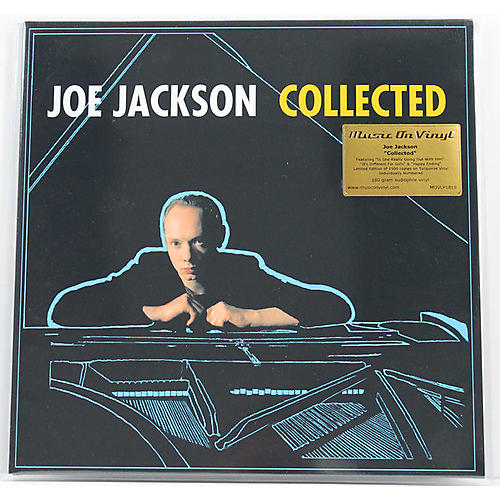 Alliance Joe Jackson - Collected