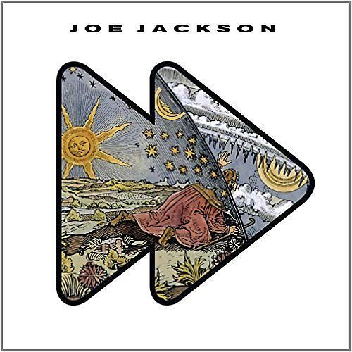Alliance Joe Jackson - Fast Forward