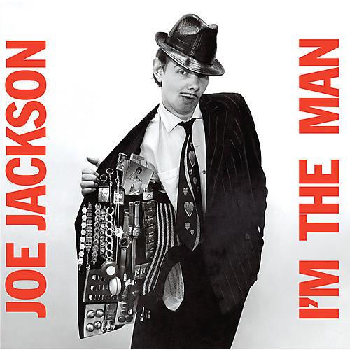 Alliance Joe Jackson - I'm the Man