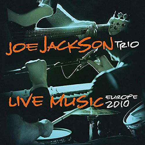 Alliance Joe Jackson - Live Music
