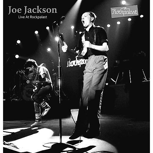 Alliance Joe Jackson - Live at Rockpalast