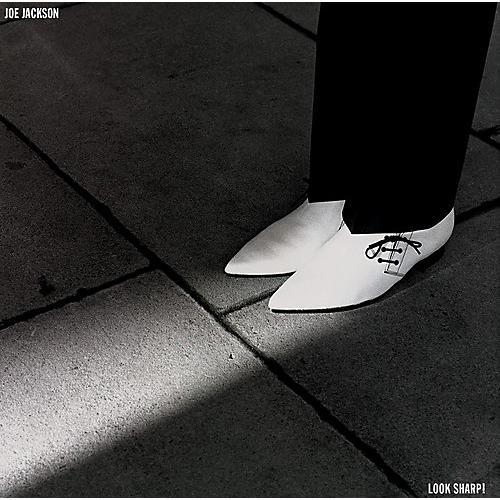 Alliance Joe Jackson - Look Sharp