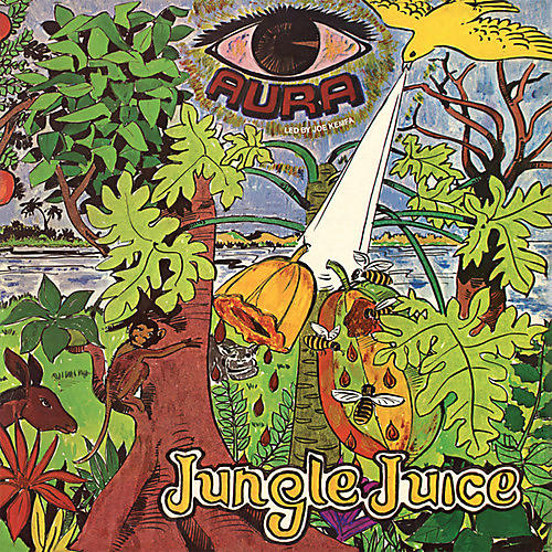 Alliance Joe Kemfa - Jungle Juice