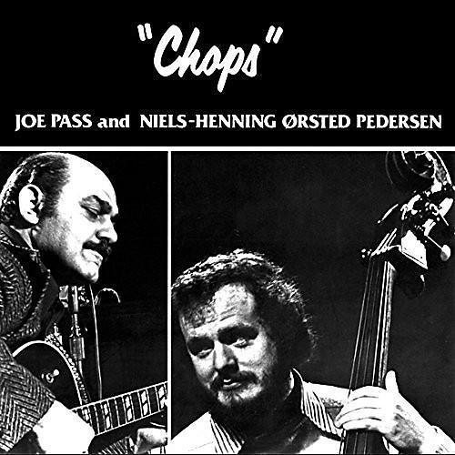 Alliance Joe Pass - Chops