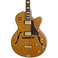 Joe Pass Emperor-II PRO Electric Guitar Vintage Natural