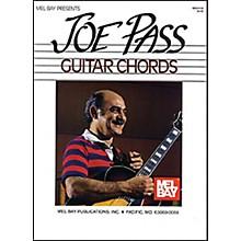 Mel Bay Joe Pass Guitar Chords