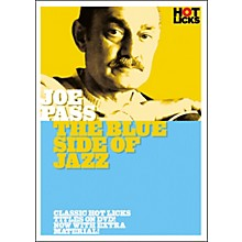 Hot Licks Joe Pass: The Blue Side of Jazz DVD