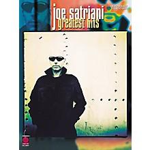 Cherry Lane Joe Satriani - Greatest Hits Guitar Tab Songbook