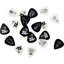 Joe Satriani Signature Guitar Picks 10-Pack White Heavy