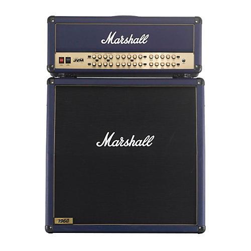 Marshall Joe Satriani Special Edition Half Stack