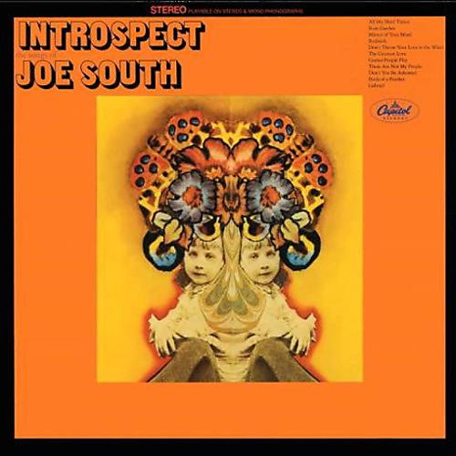 Alliance Joe South - Introspect