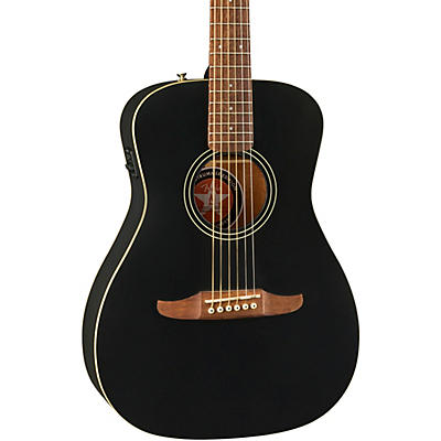 Fender Joe Strummer Campfire Acoustic-Electric Guitar
