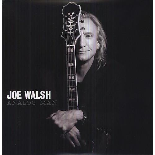 Alliance Joe Walsh - Analog Man