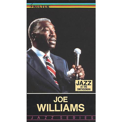 Kultur Joe Williams Video