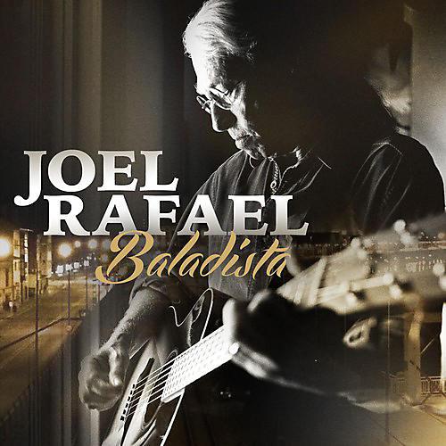 Alliance Joel Rafael - Baladista