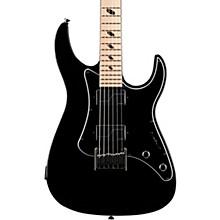 Joel Stroetzel Signature Black Electric Guitar Classic Black
