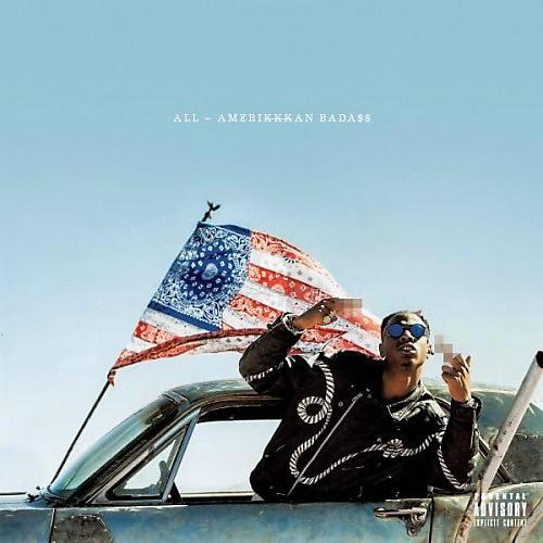 Alliance Joey Badass - All-Amerikkkan Bada$$