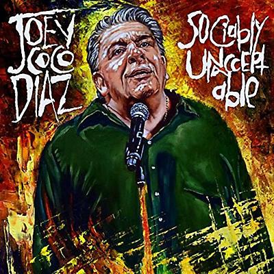 Joey Coco Diaz - Socially Unacceptable