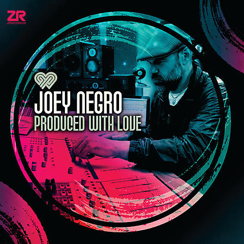 Alliance Joey Negro - Produced With Love