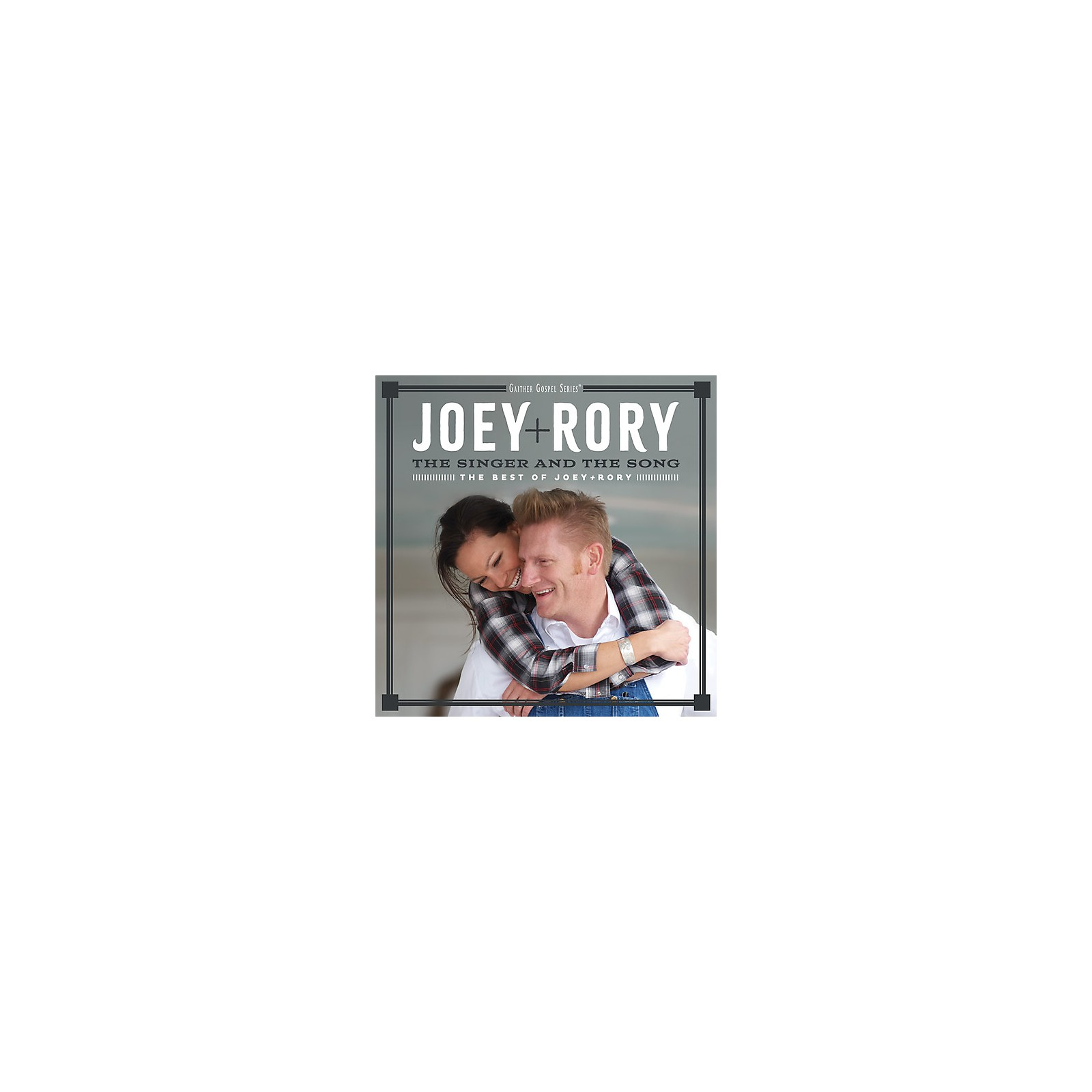Alliance Joey & Rory - The Singer And The Song: The Best Of Joey + Rory (CD)