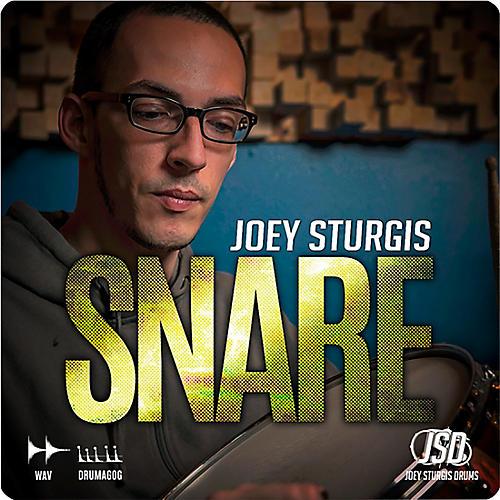 Joey Sturgis Drums Joey Sturgis Snare