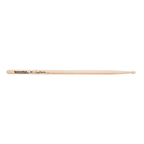 Innovative Percussion Joey Waronker Hickory Drumsticks