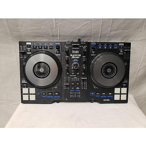 Hercules DJ Jogvision DJ Mixer