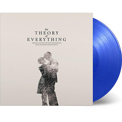Alliance Johan Johannsson - Theory Of Everything (Original Soundtrack)