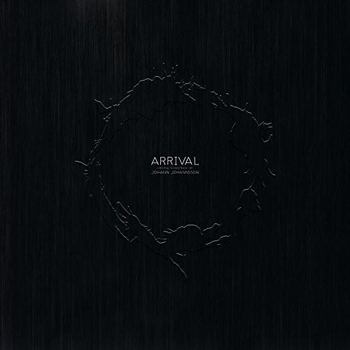 Alliance Johann Johannsson - Arrival