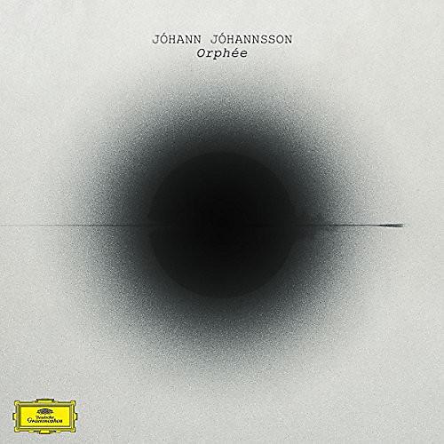 Alliance Johann Johannsson - Orphee
