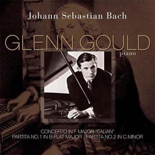 Alliance Johann Sebastian Bach - Concerto in F Major Italian / Partita a in B-Flat