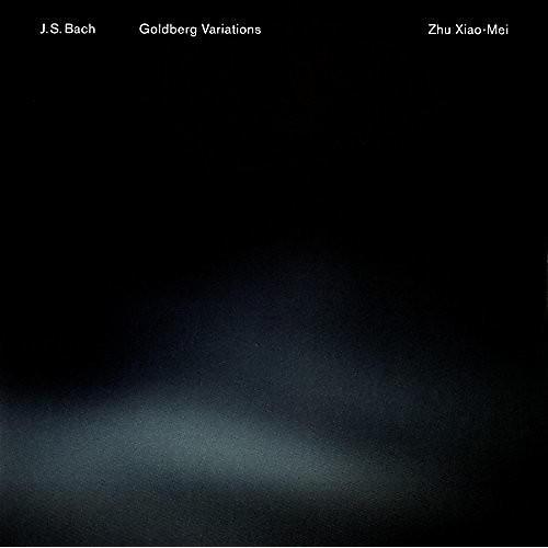 Alliance Johann Sebastian Bach: Goldberg Variations, BWV 988