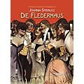 Music Minus One Johann Strauss - Highlights from Die Fledermaus Music Minus One Softcover with CD by Johann Strauss thumbnail