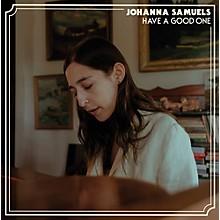 Johanna Samuels - Have a Good One