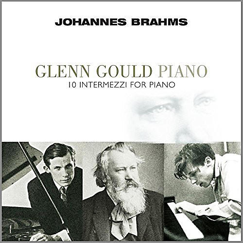 Alliance Johannes Brahms - 10 Intermezzi for Piano
