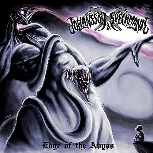 Alliance Johansson & Speckmann - Edge Of The Abyss