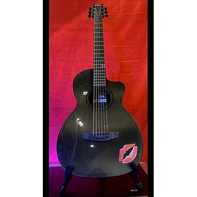 RainSong John A Decker Acoustic Electric Guitar