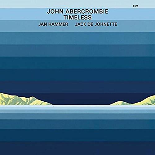 Alliance John Abercrombie - Timeless
