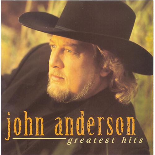 Alliance John Anderson - Greatest Hits (CD)