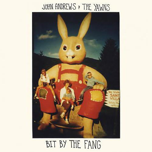 Alliance John Andrews & the Yawns - Bit By the Fang