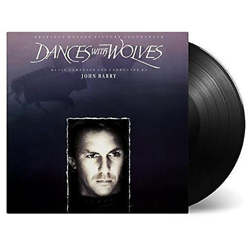 Alliance John Barry - Dances With Wolves (Original Soundtrack)