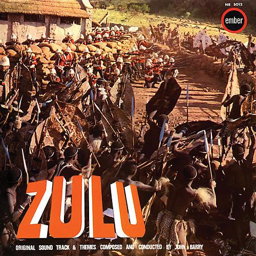 Alliance John Barry - Zulu