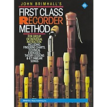 Alfred John Brimhall's First Class Recorder Method