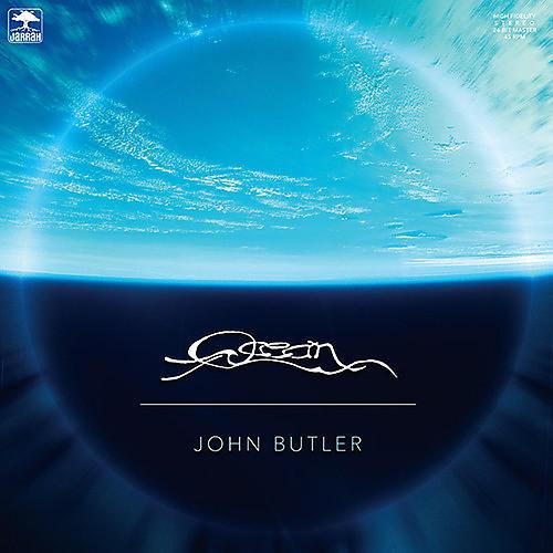 Alliance John Butler - Ocean
