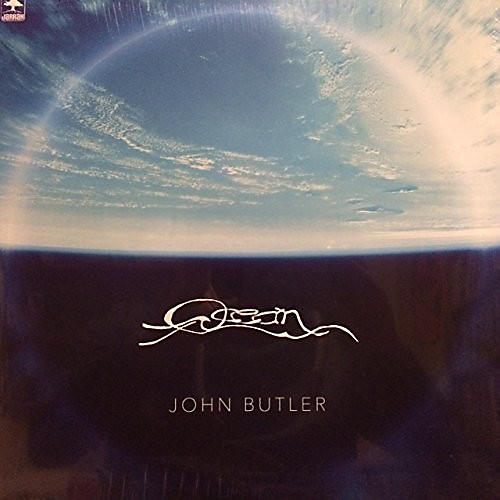Alliance John Butler - Ocean