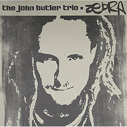 Alliance John Butler Trio - Zebra