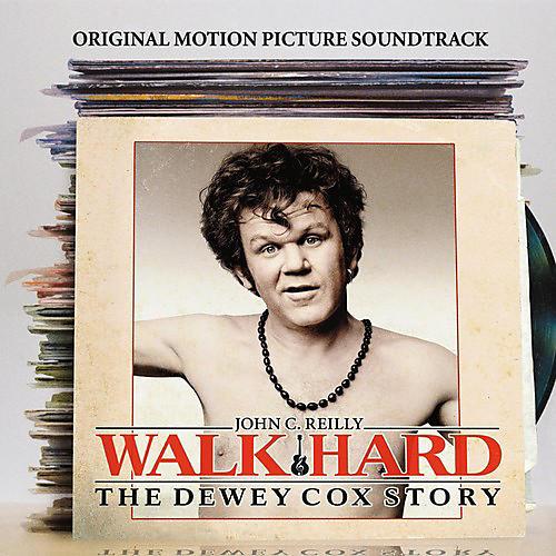 Alliance John C. Reilly - Walk Hard: Dewey Cox Story (Original Soundtrack)