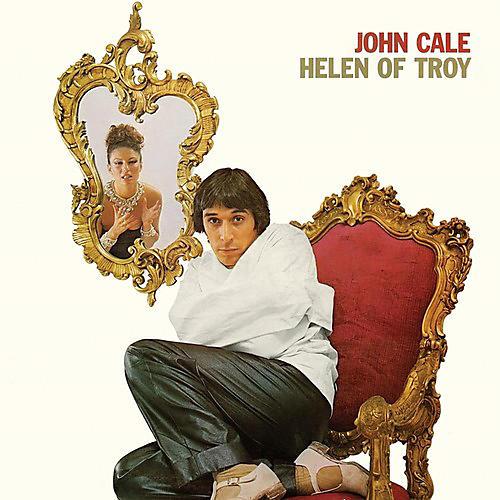 Alliance John Cale - Helen of Troy